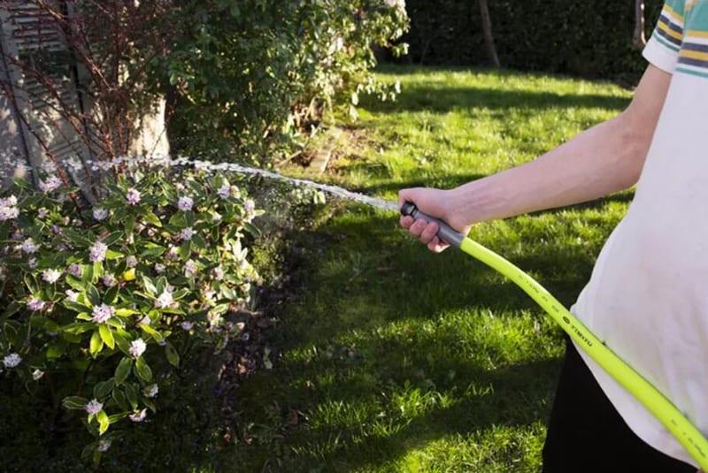Flexzilla Garden Hose Length