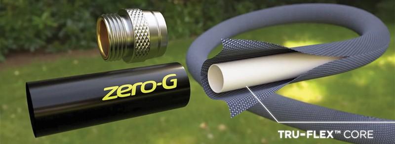Zero-G Garden Hose's Features