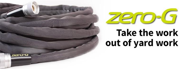 Introduction to Zero-G Hose