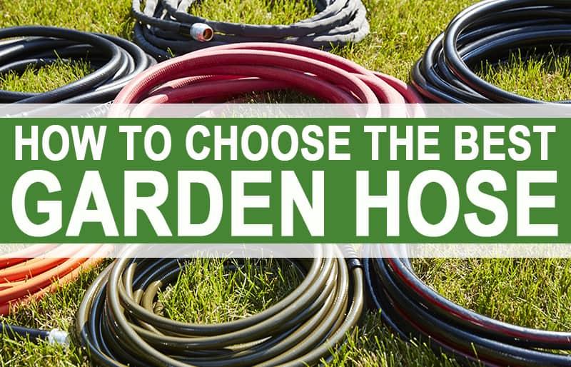 Garden Hose Reviews