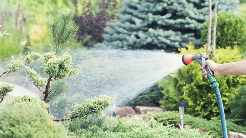 Increase Water Pressure In Garden Hose