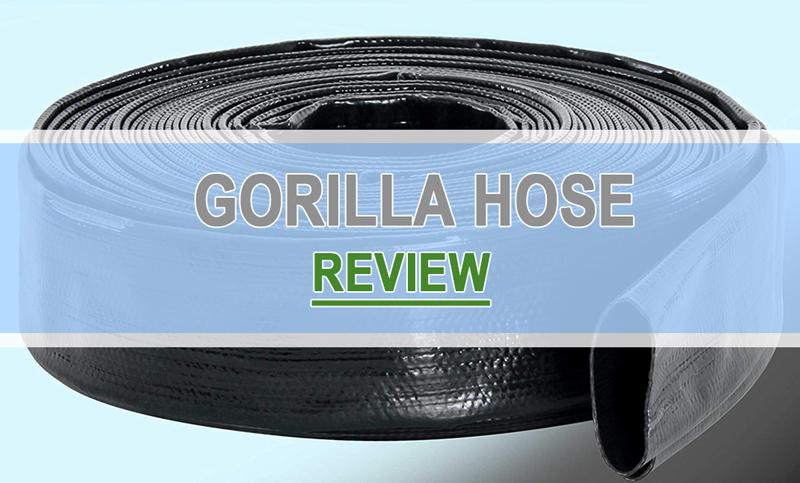 Gorilla Hose Review