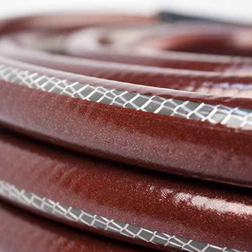 NeverKink Hose Features and Benefits: MicroShield Anti-Microbial Protection