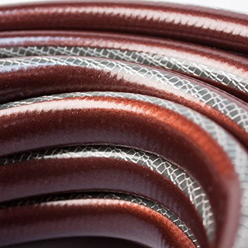 NeverKink Hose Features and Benefits: All-Weather Flexibility