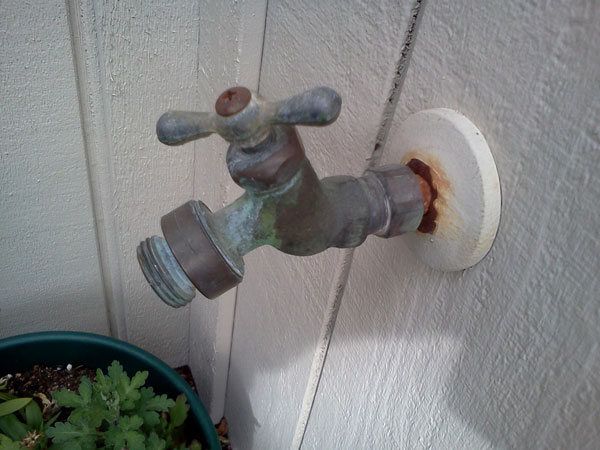 How Much Is the Cost of Replacing a Hose Bib?