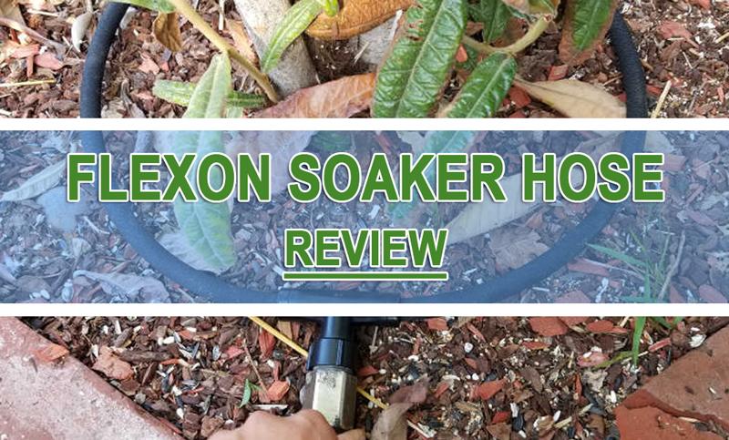 Flexon Soaker Hose