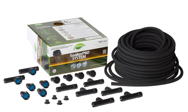 Element Soaker Hose Features and Benefits