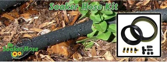 Tips for Using the Mr. (Bulk) Soaker Hose