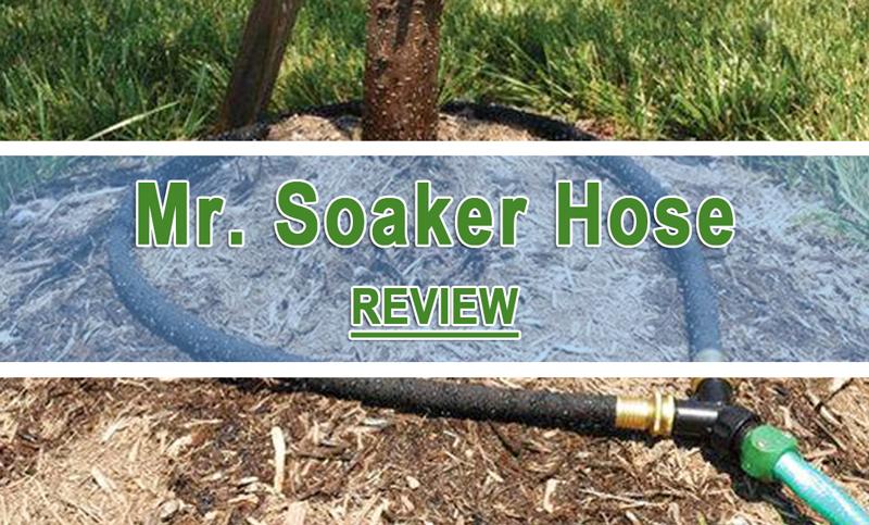 Mr. / Bulk Soaker Hose