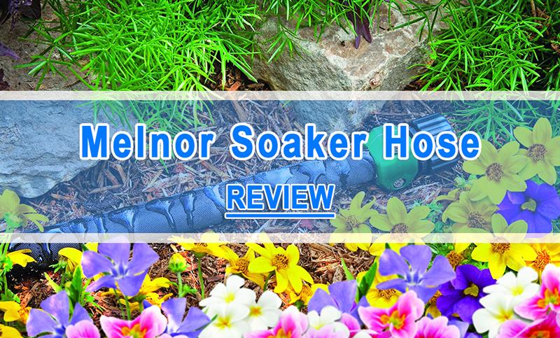 Melnor Soaker Hose