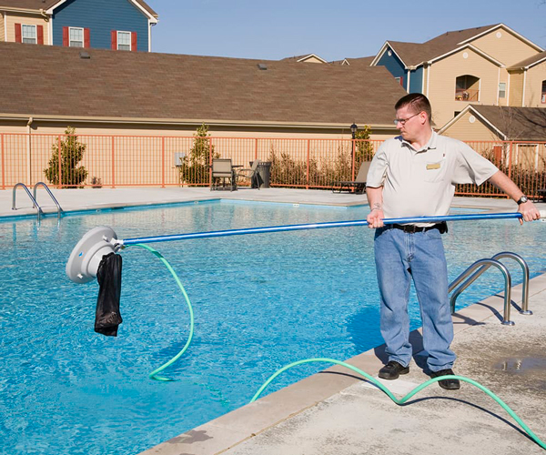 How To Drain A Pool With A Garden Hose?